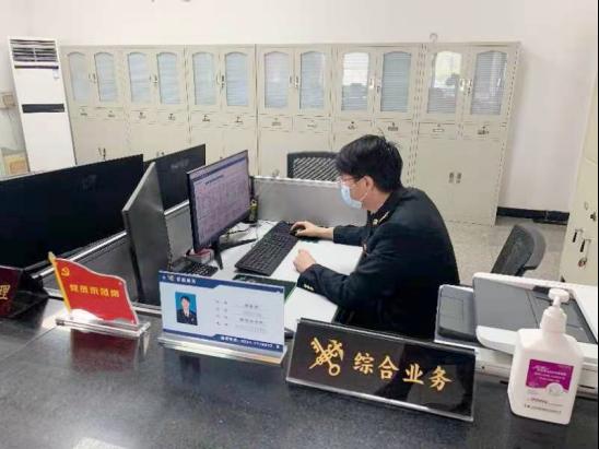 10個工作日壓縮到10分鐘,太原海關推行報關企業備案制改革