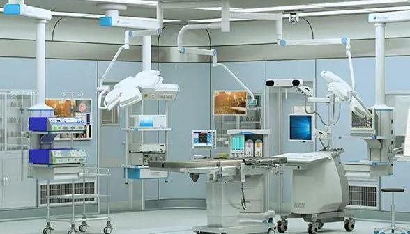 山西省全面貫徹實施《醫療器械監督管理條例》