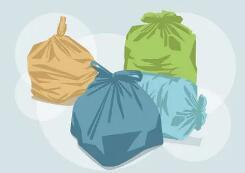 到2025年 山西省垃圾收運將覆蓋90%以上自然村