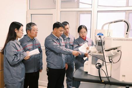 山西:科教興省 點燃轉型發展新引擎