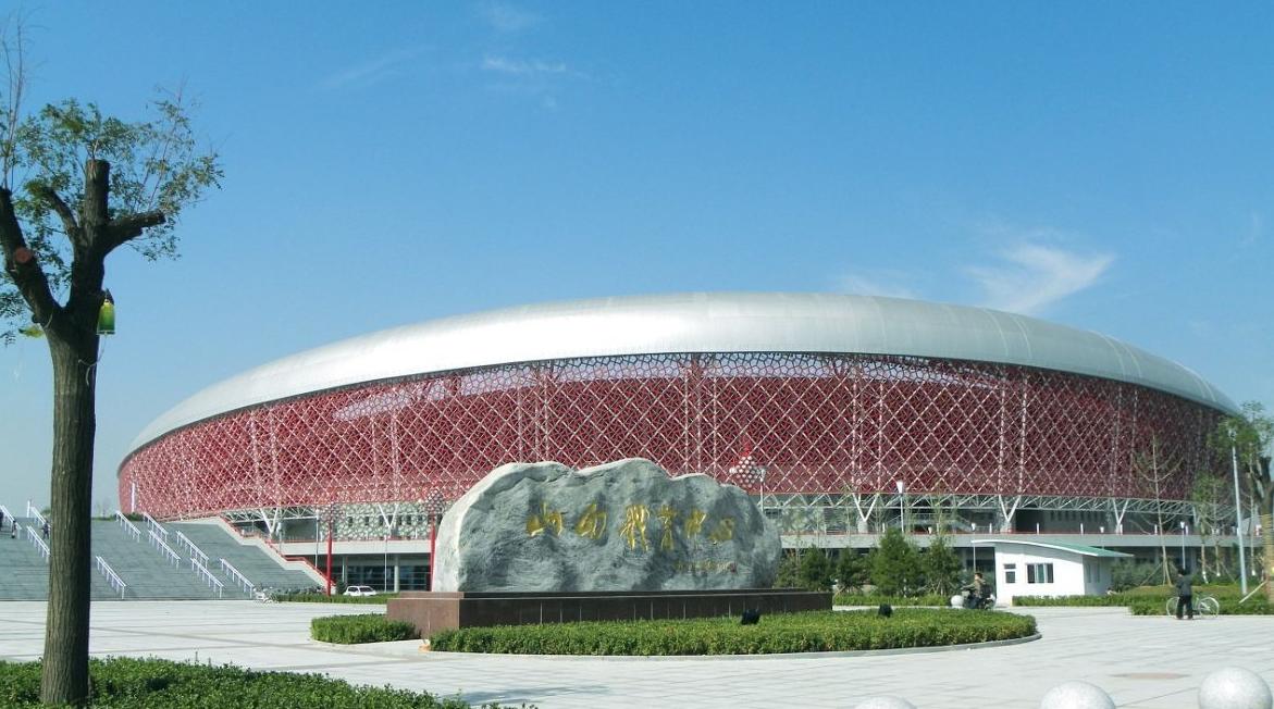 山西省體育中心日均接待健身鍛煉群眾1900人以上