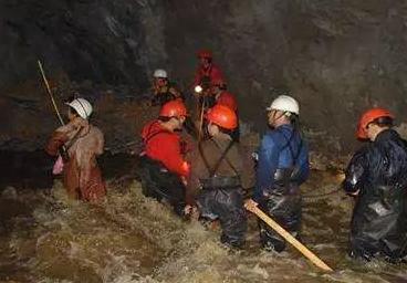 9月至10月 山西省全面開展煤礦水害防治專項檢查
