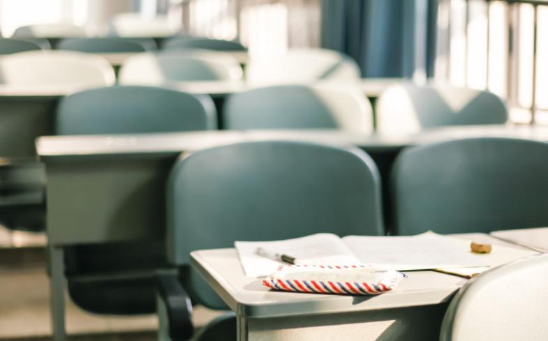 山西大學開通公共自習區線上預約選座