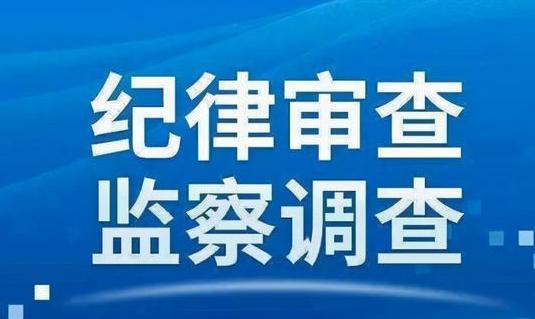 山西省長治市委副書記、市長王俊飚接受審查調查