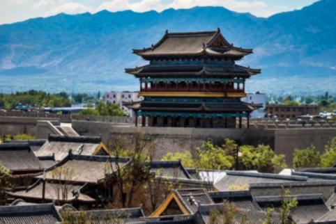 忻州出臺方案推進鄉村生態文明建設