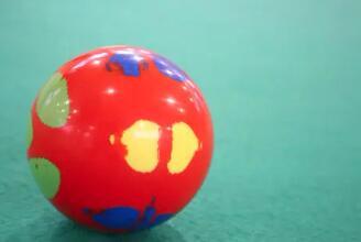 山西隊奪得塑質地擲球男子三人賽金牌