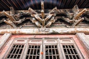 良戶村:歷史的記憶 民俗的烙印