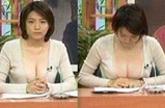 各国气象美女主播服装招非议